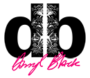 Darryl Black Clothing